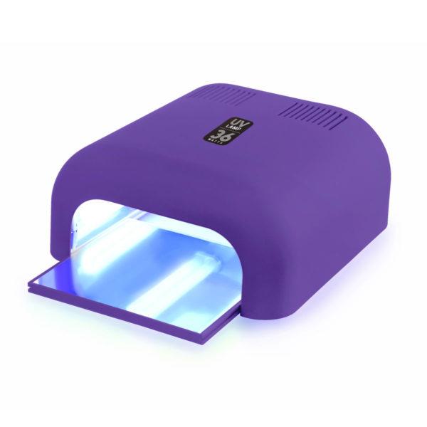 LED i UV lampe